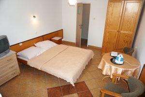 Pokój nr 202 - metraż 19 m2